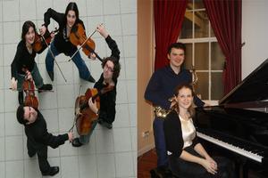 Modern Irish Music - RTÉ ConTempo Quartet &...