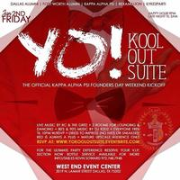 The Official Kappa Alpha Psi Founders Day Weekend...