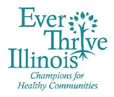 EverThrive Illinois logo