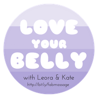 Love Your Belly - Womb Blessing (TM), Womb Yoga and...
