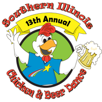 13th Annual Southern Illinois Chicken & Beer Dance...