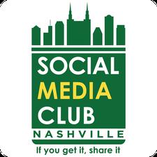 Social Media Club Nashville #SMCnash logo