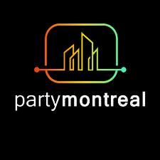 PartyMontreal logo
