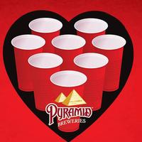 ValenSTEIN's Day Beer Pong Tournament