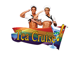 Retro Disco Dance Party Gay Tea Cruise