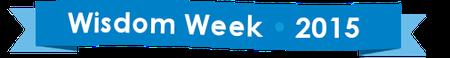 Wisdom Week: Happy Hour at Zynga