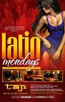 Salsa Mondays