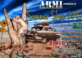 ARMI® Summer Show 2015