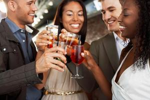 Socially Savvy Jan 2015 Edition: Hosted Vodka...