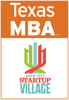 Texas MBAs at SXSW 2013 Startup Village