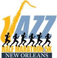 7th Annual Jazz Half Marathon & 5K