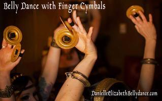 February Finger Cymbals