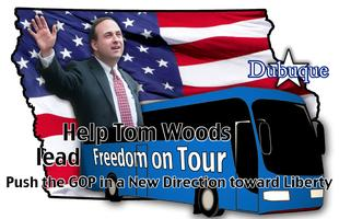 Freedom on Tour with Tom Woods