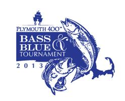 Plymouth 400 Bass and Blue 2013 Tournament Registration Form