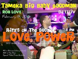 Big Baby's Love Power Concert