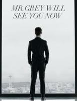 Sold Out 50 Shades of Grey Viewing Event on Feb. 15...