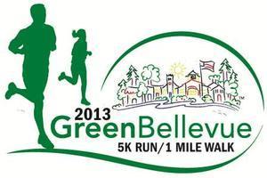 Earth Day Celebration - 5k Run & 1 Mile Walk...
