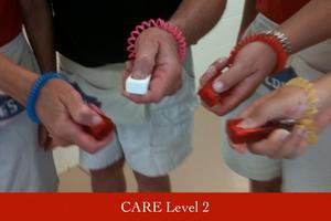 CARE Level 2: Volunteer Training