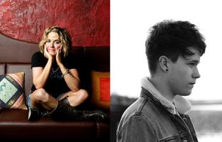 Amy Wadge & Luke Jackson Live at All Hallows