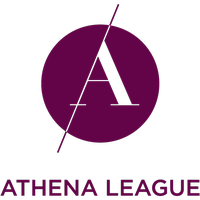 Athena League VOX featuring Courtney Kounkel and Rosana...