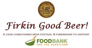 FIRKIN GOOD BEER! Omaha Beer Week 2015