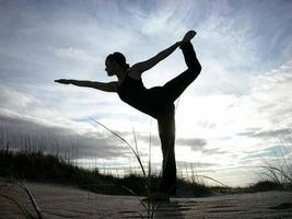Weds 8pm Yoga-Lattes at Severn Beach Natasha