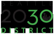 Seattle 2030 District logo