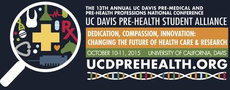 FREE Housing: 13th UCDPHSA Pre-Med & Pre-Health...