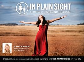 "Free Film Viewing - ""In Plain Sight - Stories of Hope..."