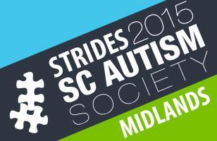 Strides - Midlands