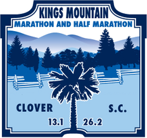 Kings Mountain Marathon & Half Marathon
