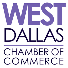 West Dallas Chamber of Commerce  logo