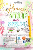 Family Affair: Honey, Spring has Sprung