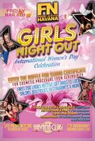 Girls Night Out Event with over 200+ Gift Bags &...