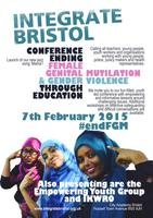 Integrate Bristol Conference 2015