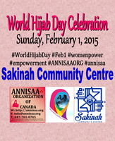 World Hijab Day Celebration