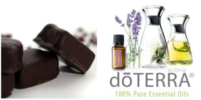 Chocolate Infused with Essential Oils (Fri Jan 16th @...