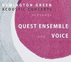 Newington Green Acoustic Concerts
