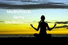 Jason Gorham - Meditation365 logo