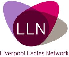 Liverpool Ladies Network (LLN) logo