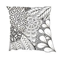 Beginner Zentangle Workshop