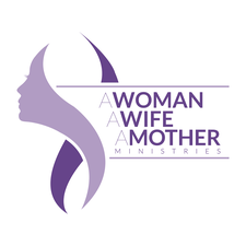 A Woman, A Wife, A Mother Ministries logo