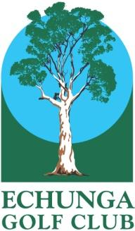 Echunga Golf Club logo