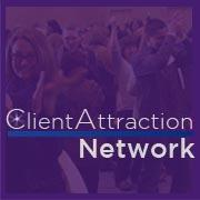 Client Attraction Network Networking Event