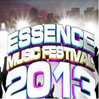 2013 ESSENCE MUSIC FESTIVAL NEW ORLEANS **MARRIOTT NEW...