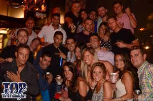 RSVP for Own The Night Saturday's at Julep Bar!