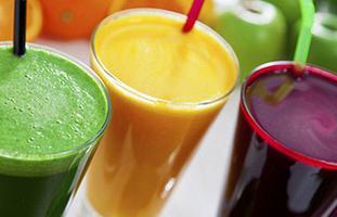 7º Taller: Las frutas y los frutos secos