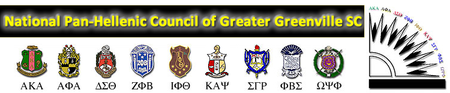 2015 NPHC Day of Fellowship - Greenville, South...