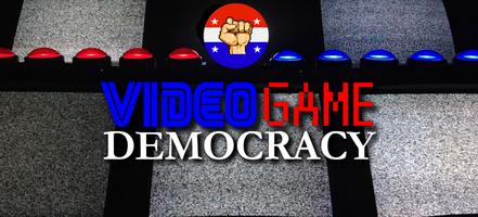 Video Game Democracy @Boxpark