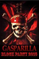 2015 GASPARILLA BLOCK PARTY